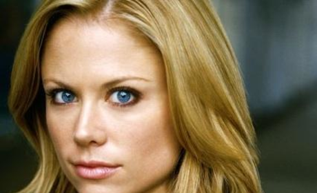 Claire Coffee Signs on with General Hospital