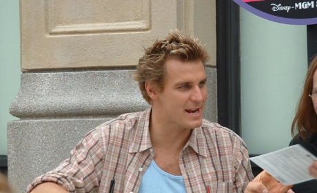 Happy Birthday, Ingo Rademacher!