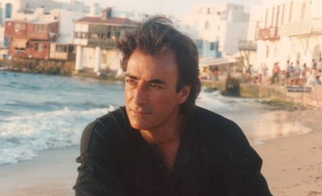 Thaao Penghlis: Thankful for Emmy Nomination