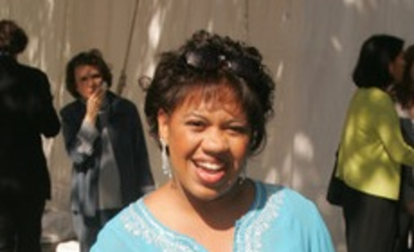 Chandra Wilson Picture