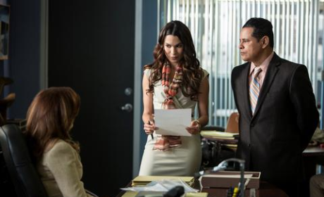 Major Crimes Review: Whip It