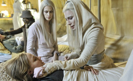 Defiance Review: The Plague of Man
