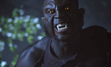 Teen Wolf Review: The Three Fold Death