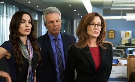 Major Crimes Review: How Dumb Do You Think I Am?