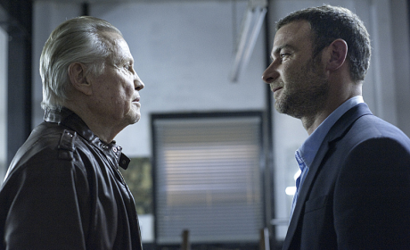 Ray Donovan Review: Sins of the Father