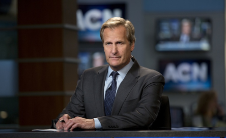 The Newsroom Review: More Love Than Hate
