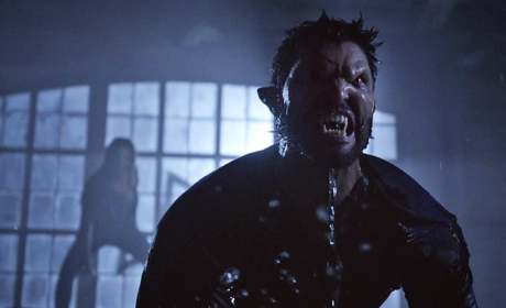 Teen Wolf Review: A True Alpha