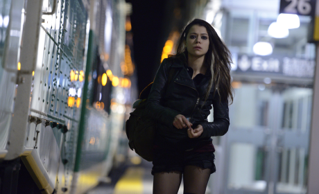 Orphan Black Season 2: The Chase is On!
