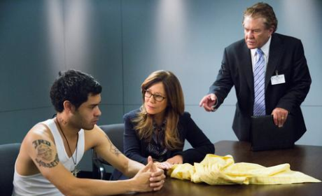 Major Crimes Review: Everywhere You Go, There You Are