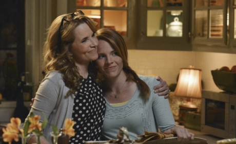 Switched at Birth Review: Slices of Life