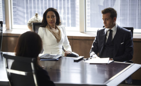 Suits Review: Carpe Diem