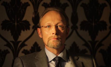 Sherlock Scoop: Season 3 Villain Revealed!
