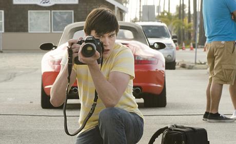 Sam Underwood Cast as Series Regular on The Following Season 2