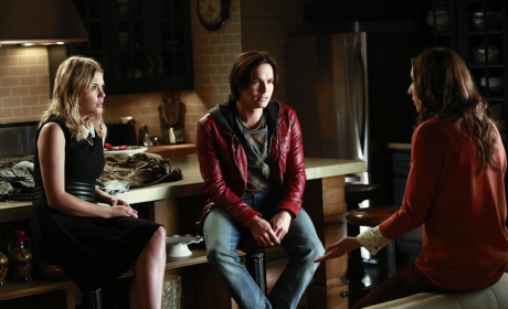 Pretty Little Liars Review: CeCe's Revenge?