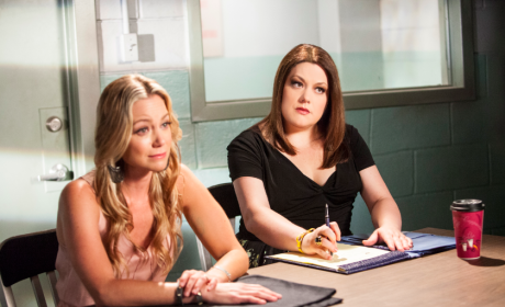 Drop Dead Diva Review: The Last Hurrah