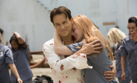 True Blood Review: Go Into the Light