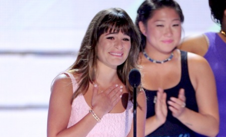 Teen Choice Award Winners: Glee, The Vampire Diaries and More!