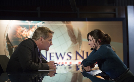HBO Announces Premiere Date for The Newsroom, The Comeback and Getting On