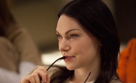 Laura Prepon to Depart Orange is the New Black?