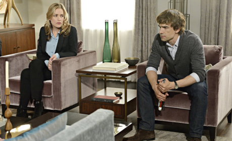 Covert Affairs Review: Incredibly Bloody Stupid