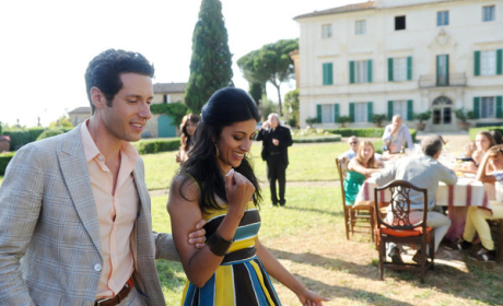 Royal Pains Review: Birthday Wish