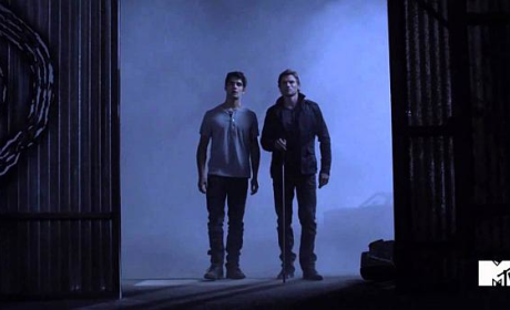 Teen Wolf Review: A New Pact