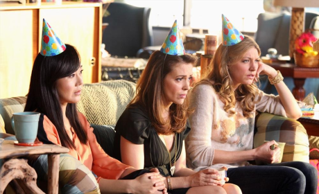 Mistresses Review: I Choose Season 2!
