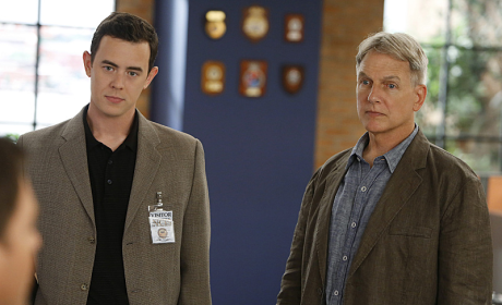 NCIS Season Premiere: First Photo, Official Synopsis