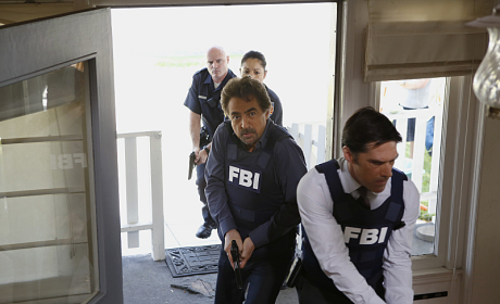 Criminal Minds Review: Devouring Miss Daisy