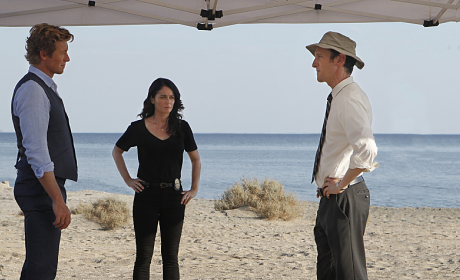The Mentalist Season Premiere: What to Expect