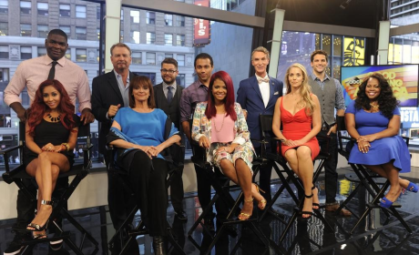 New Dancing with the Stars Cast