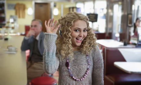 The Carrie Diaries Season 2 Set Scoop: Life in The Big City