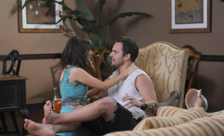 New Girl Review: Paradise Nick