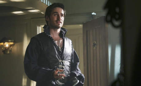 Once Upon a Time Spoilers: Mean Mermaids, Multiple Deaths and More!