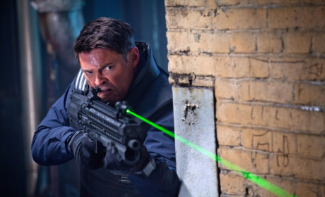 Almost Human: Watch Season 1 Episode 1 Online