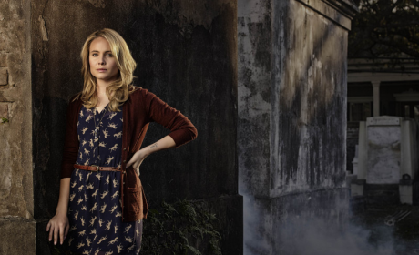 Leah Pipes Promo Pic