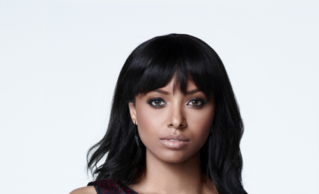 The Vampire Diaries Scoop: Kat Graham Teases Conflict with Jeremy, Entering The Other Side