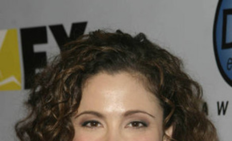 Reiko Aylesworth Role on Lost Revealed