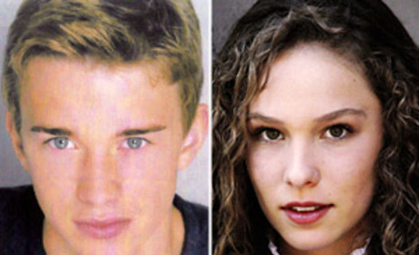 One Tree Hill Casts Faux One Tree Hill Characters