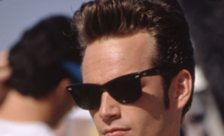 90210 to Welcome the Next Dylan McKay