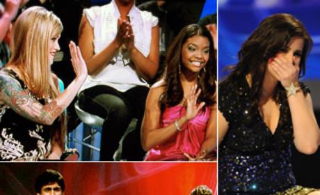 American Idol Recap: Wild Card Round