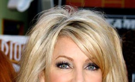 Heather Locklear Not Moving Back to Melrose Place