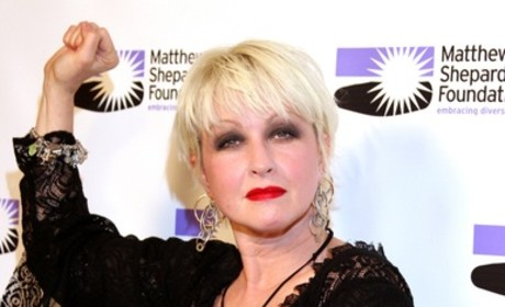Bones Casting Scoop: Cyndi Lauper as a Psychic
