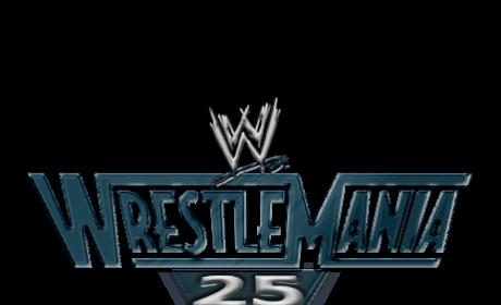 WWE Results: Wrestlemania 25