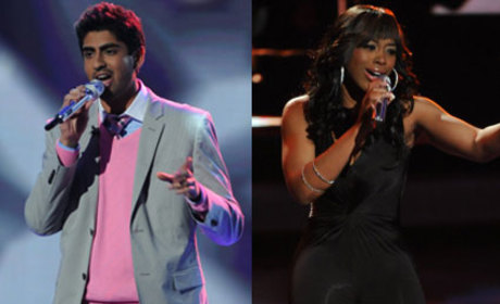 Ratings Report: An Idol Evening