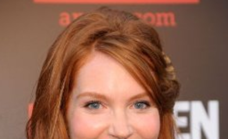 No Return to Castle Planned for Darby Stanchfield