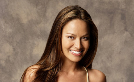 Moon Bloodgood Joins Cast of Burn Notice