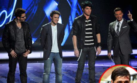 Ratings Report: American Idol vs. Lost