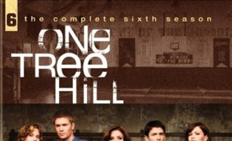 Release Date Announced for One Tree Hill Season Six DVD