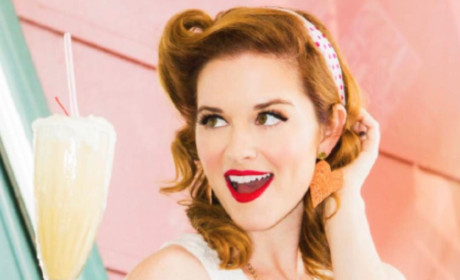 Sarah Drew Guest Stars on Privileged Next Week
